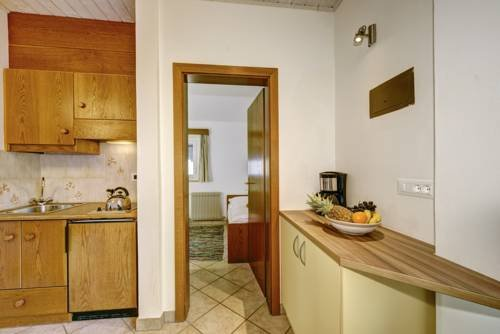 Hotel Appartement Inge - фото 11