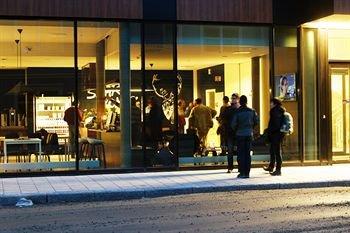 Smarthotel Tromso - фото 20