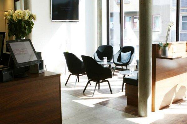 Smarthotel Tromso - фото 7