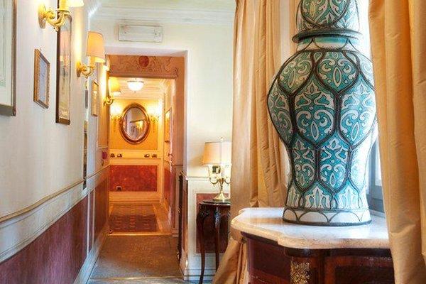 Petit Palais Hotel De Charme - фото 13