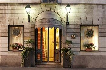 Petit Palais Hotel De Charme - фото 22
