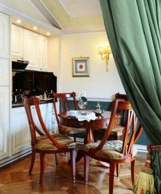 Petit Palais Hotel De Charme - фото 9
