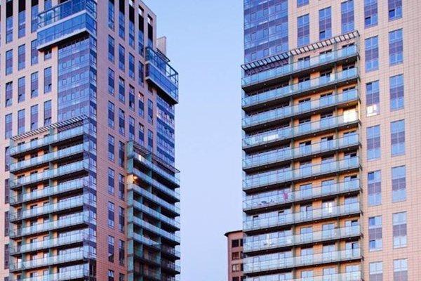 Chopin Apartments - Platinum Towers - фото 50