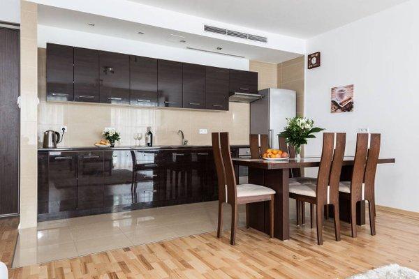 Chopin Apartments - Platinum Towers - фото 14