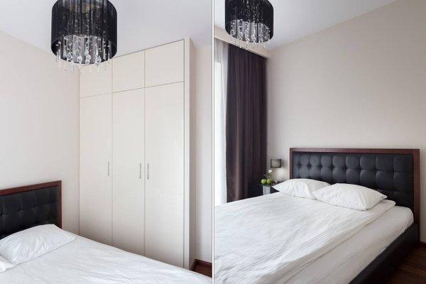 Chopin Apartments - Platinum Towers - фото 2