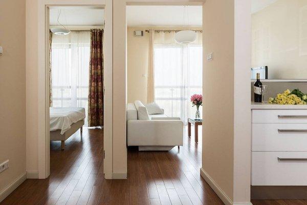 Chopin Apartments - Platinum Towers - фото 21