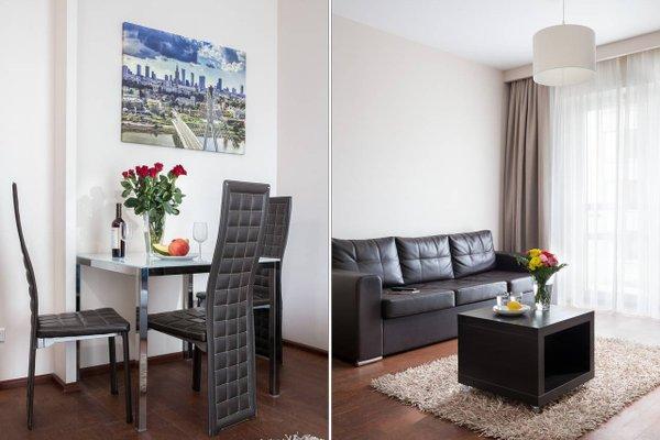 Chopin Apartments - Platinum Towers - фото 7