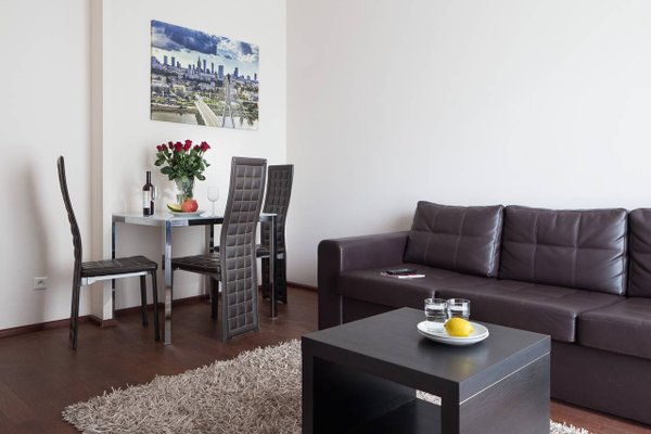 Chopin Apartments - Platinum Towers - фото 8