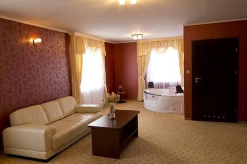 Hotel TiM - фото 1