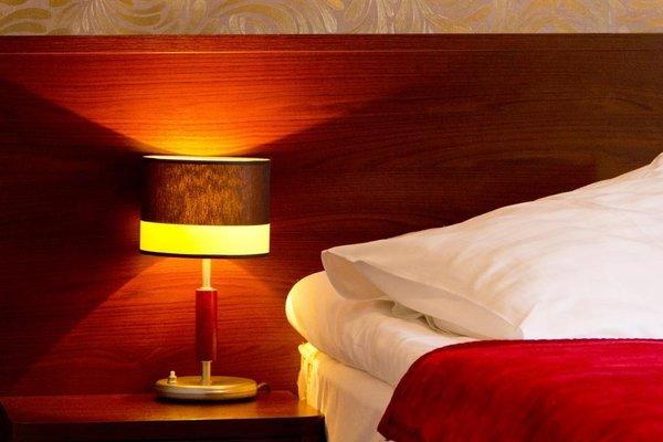 Hotel TiM - фото 10