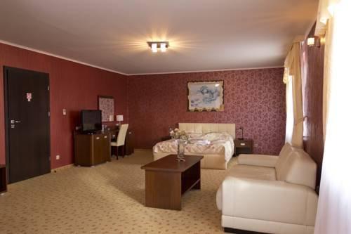 Hotel TiM - фото 11