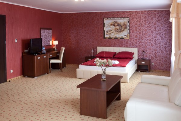 Hotel TiM - фото 12