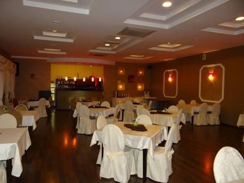 Hotel TiM - фото 14