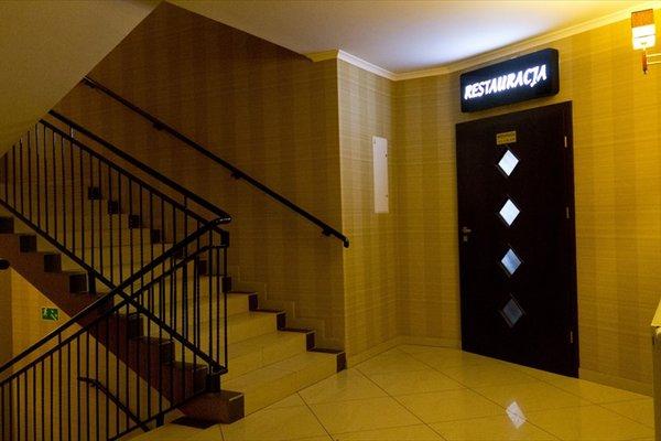 Hotel TiM - фото 16