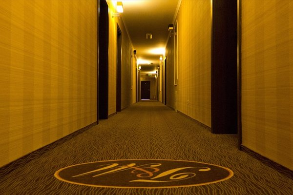 Hotel TiM - фото 17