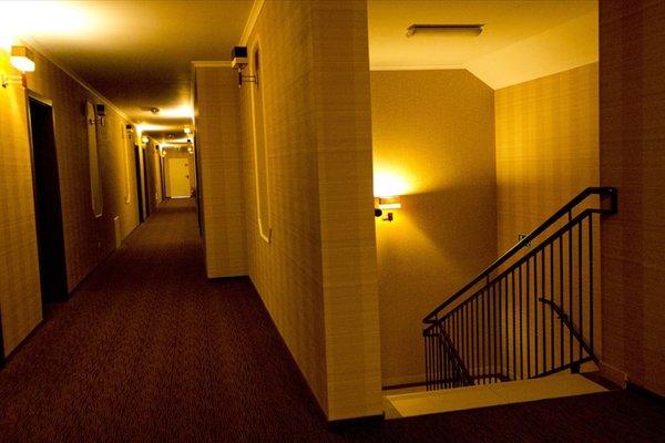 Hotel TiM - фото 18