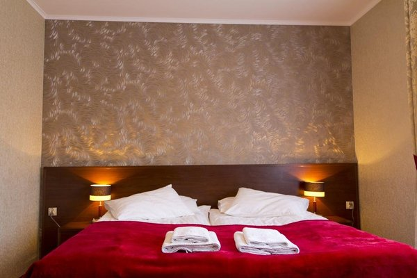 Hotel TiM - фото 5