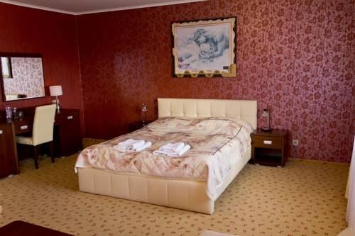 Hotel TiM - фото 7
