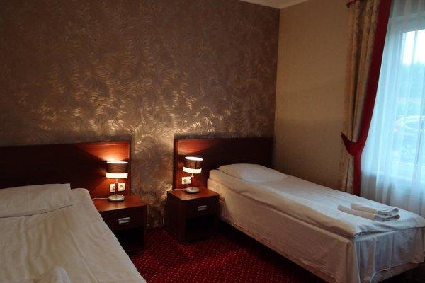 Hotel TiM - фото 8