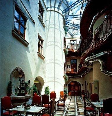 Отель Copernicus - фото 13