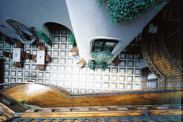 Отель Copernicus - фото 22