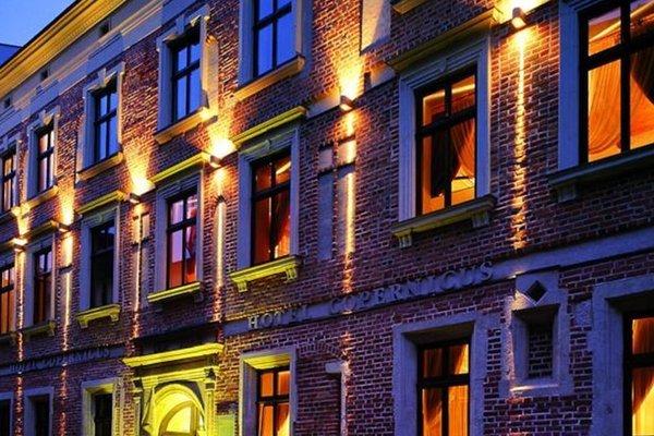 Отель Copernicus - фото 23