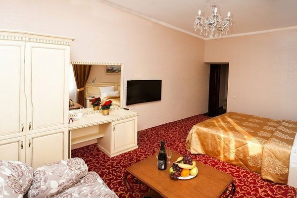 Уют Ripsime Отель - фото 1