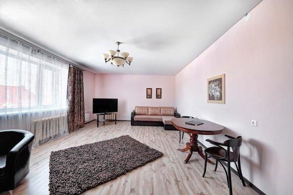 Отель на Обводном - фото 14
