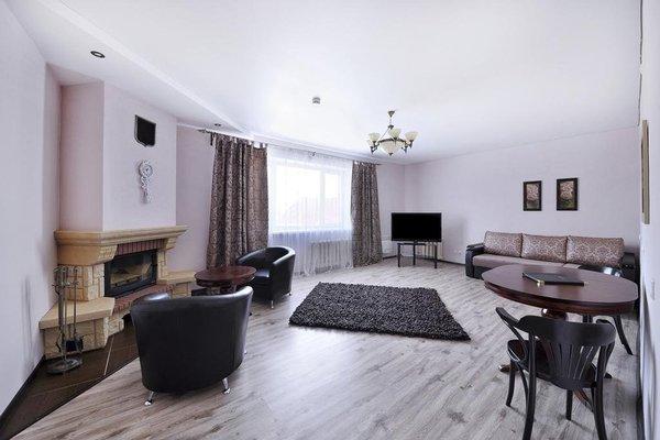 Отель на Обводном - фото 1