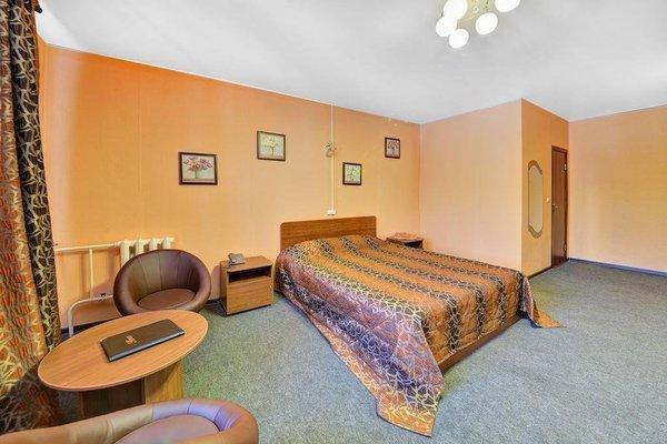 Отель на Обводном - фото 6
