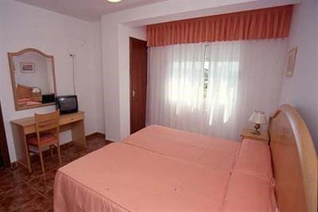 Гостиница «HERMIDA 5000», Villanueva de Arosa