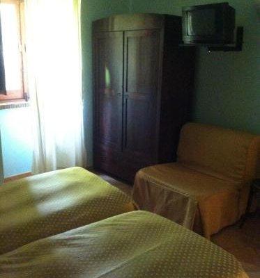 Hotel Antica Foresteria Catalana - фото 6