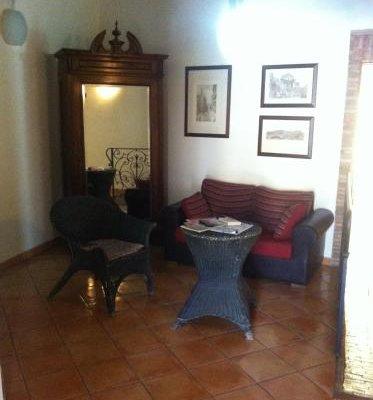 Hotel Antica Foresteria Catalana - фото 7