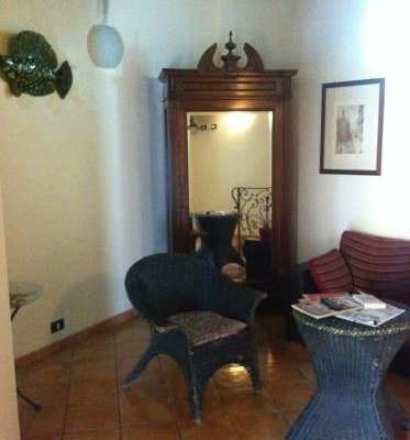 Hotel Antica Foresteria Catalana - фото 8