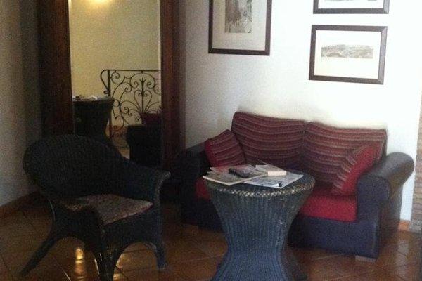 Hotel Antica Foresteria Catalana - фото 9