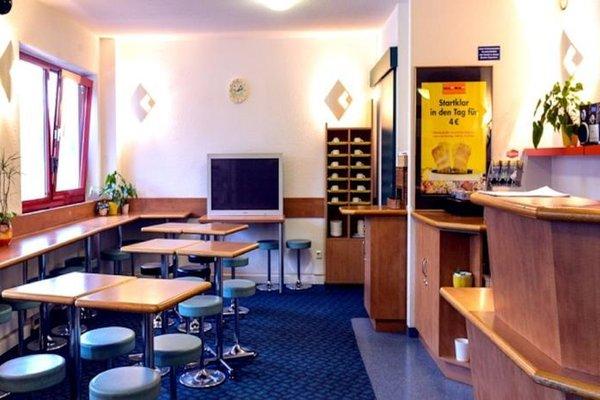 Motel 24h Mannheim - фото 5