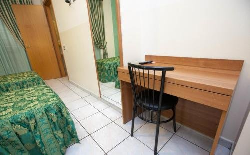 Hotel 22 Marzo - фото 11