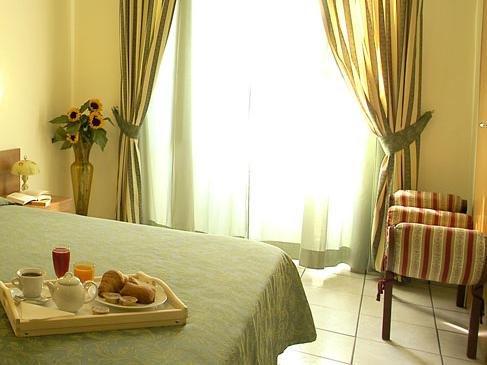 Hotel 22 Marzo - фото 2