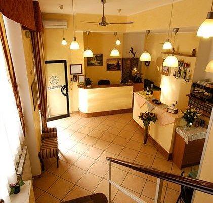 Hotel 22 Marzo - фото 6