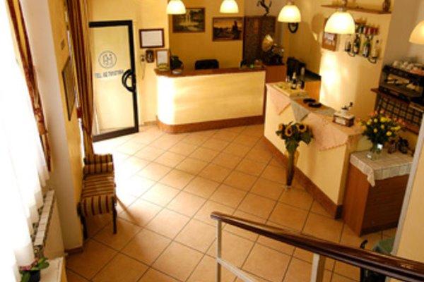 Hotel 22 Marzo - фото 7