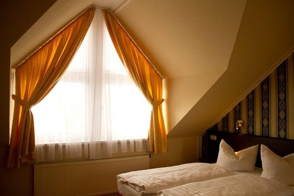 Hotel Ambassador Potsdam - фото 22