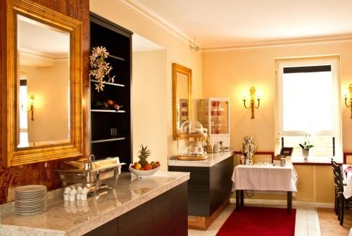 Hotel Ambassador Potsdam - фото 10