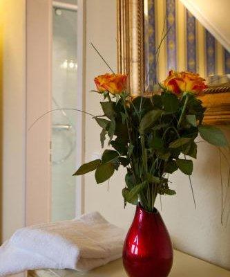 Hotel Ambassador Potsdam - фото 14