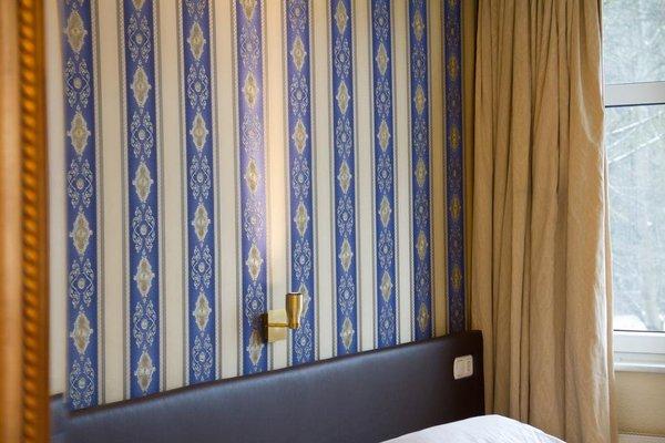 Hotel Ambassador Potsdam - фото 15