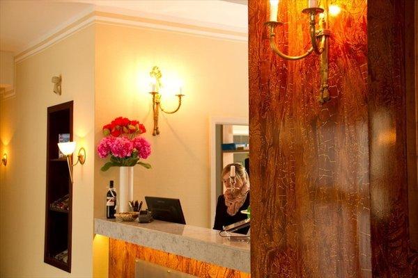 Hotel Ambassador Potsdam - фото 17
