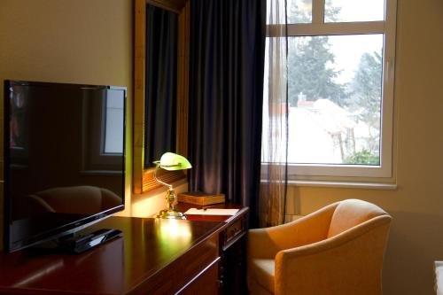 Hotel Ambassador Potsdam - фото 19