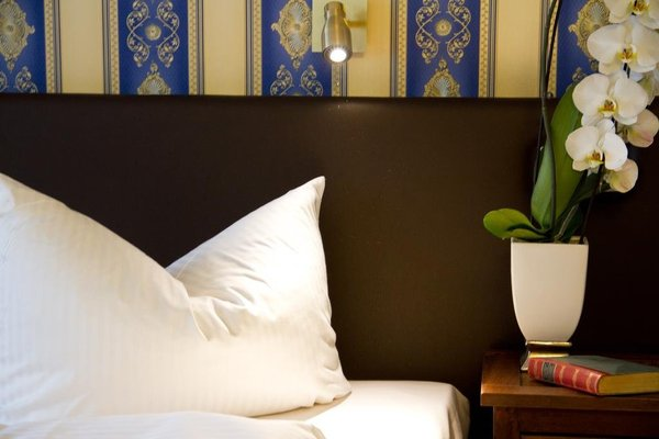 Hotel Ambassador Potsdam - фото 2