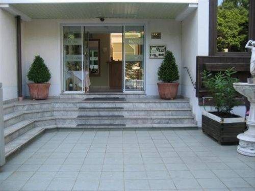 Hotel Ambassador Potsdam - фото 21