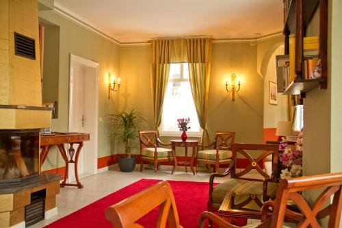 Hotel Ambassador Potsdam - фото 4