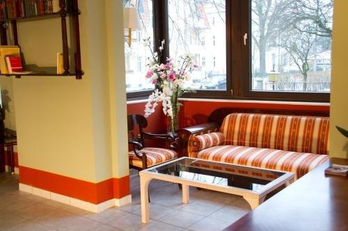 Hotel Ambassador Potsdam - фото 5